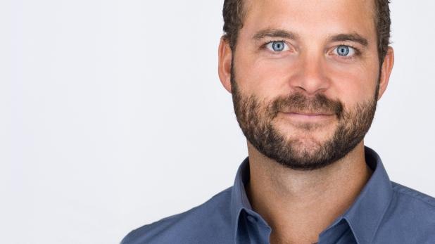 Morten Østergaard, þingmaður Radikale venstre í Danmörku.