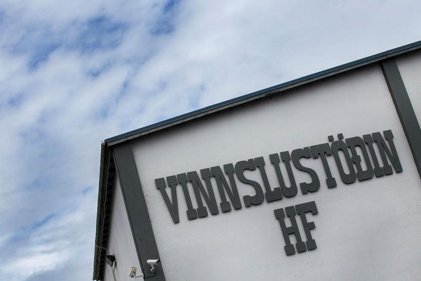 Vinnslustöðin í Vestmannaeyjum hefur keypt hluta í sölu- og markaðsfyrirtæki ...