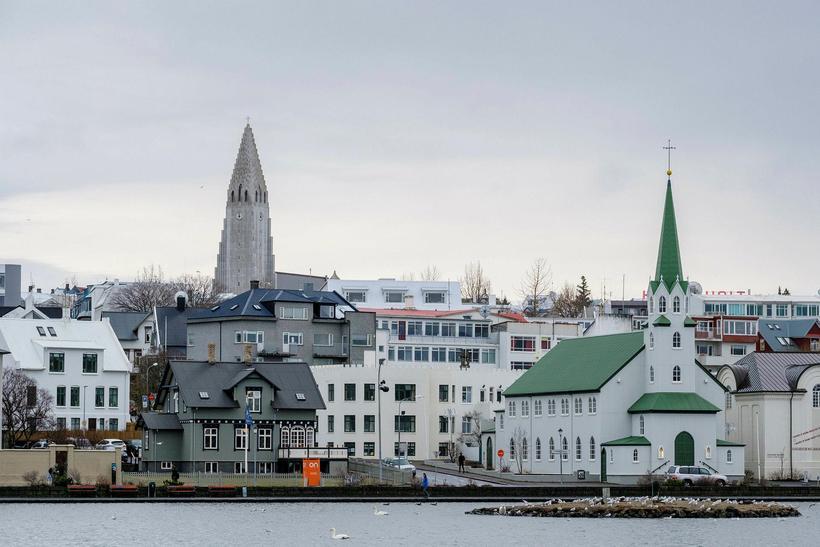 Fasteignaverð hefur hækkað 22 sinnum hraðar en byggingarkostnaður síðastliðna 12 ...
