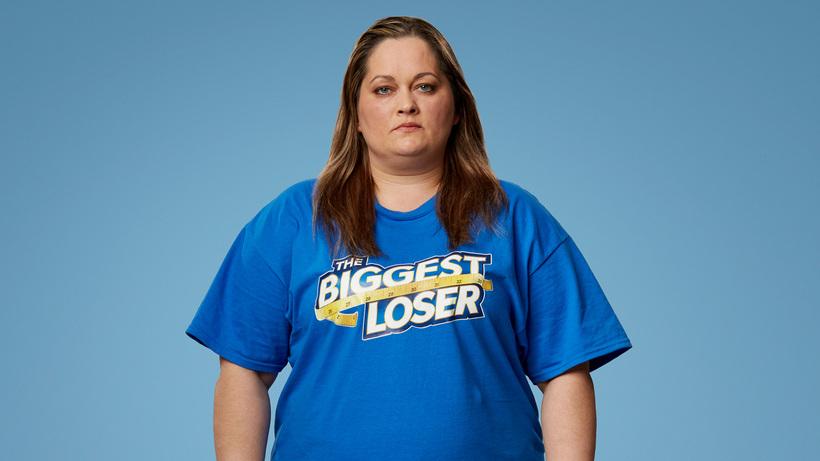 Daria Richardsdóttir keppir í fjórðu þáttaröðinni af Biggest Loser Ísland.
