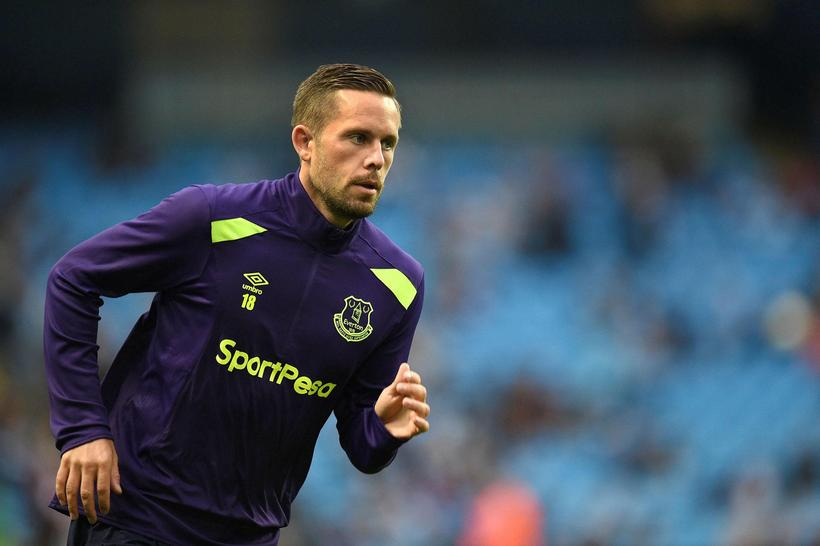 Gylfi Þór Sigurðsson og félagar í Everton mæta Atalanta á ...