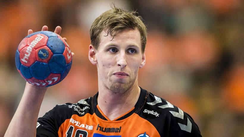 Ólafur Andrés Guðmundsson.