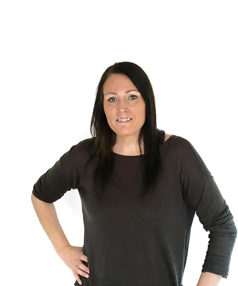 Hrefna Huld Jóhannesdóttir, fyrrverandi landsliðskona og atvinnumaður í knattspyrnu.