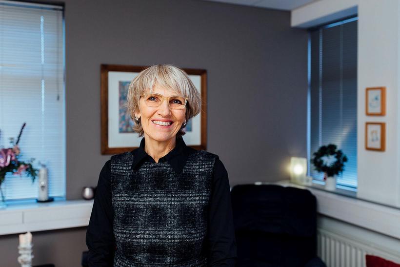 Esther Helga Guðmundsdóttir er sérfræðingur í matarfíkniráðgjöf. Hún er stjórnandi …