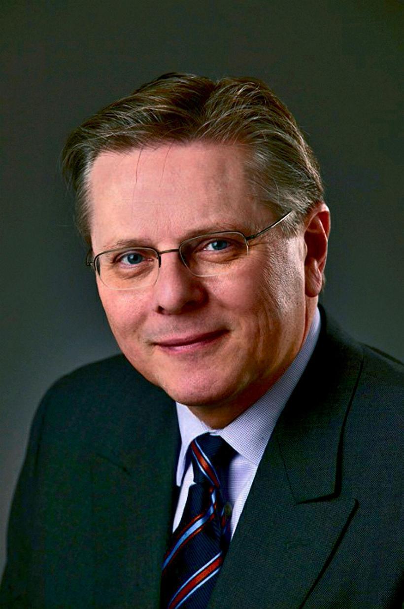 Einar Sveinsson var um tíma stjórnarformaður Glitnis.