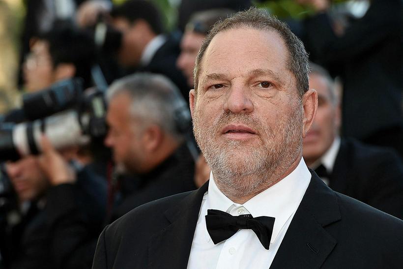 Harvey Weinstein er orðinn að holdgervingi kynferðislegrar kúgunar.