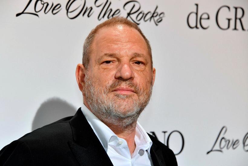 Harvey Weinstein virðist hafa komist upp með fjölda kynferðisbrota um ...