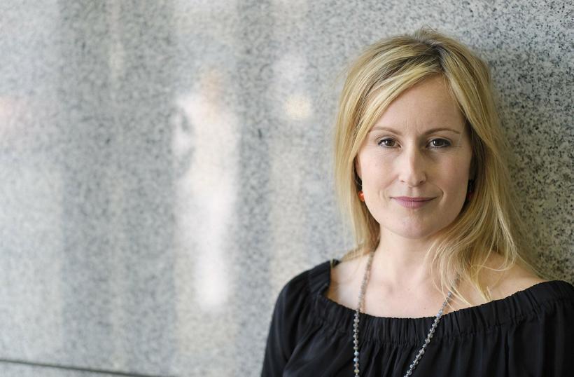 Unnur A. Valdimarsdóttir prófessor í faraldsfræði.